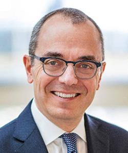 Dr. Giovanni Caforio