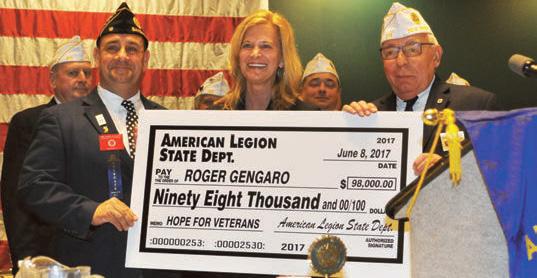 American Legion Fundraising