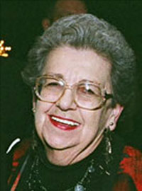 Eileen Griffith