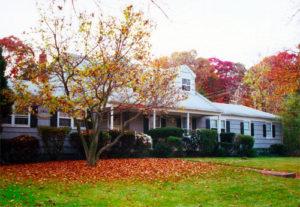 Federal Housing Grant Residence