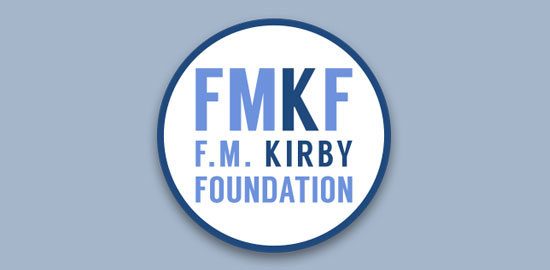 Community Hope is awarded $45,000 grant from The F. M. Kirby Foundation