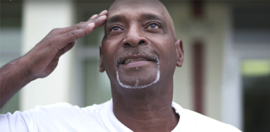 Nonprofit's Hope for Veterans® Programs Reach Milestone in Rescuing More than 5,000 Veterans and Their Families from Homelessness