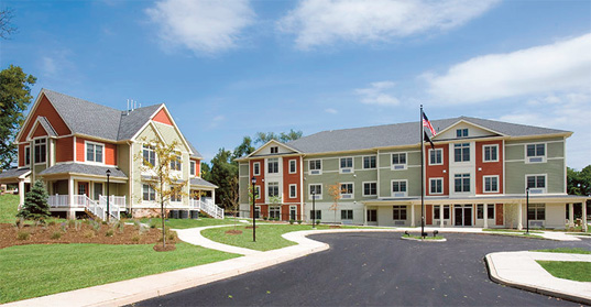 Valley Brook Village